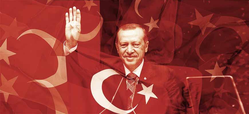 Предзнаменование апокалипсиса. Турция.